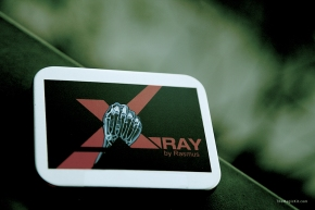 X-Ray by Rasmus Magic
