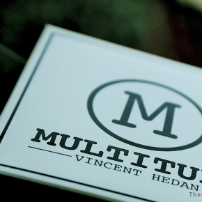Multitude by Vincent Hedan and System 6