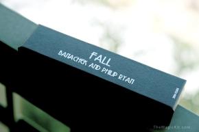 FALL by VortexMagic