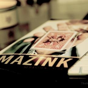 AmazInk by SebastienCalbry