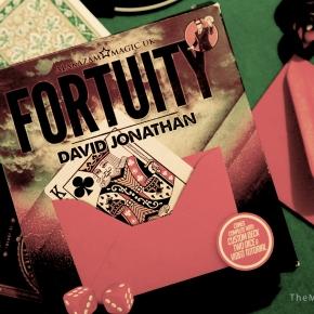 Fortuity by DavidJonathan