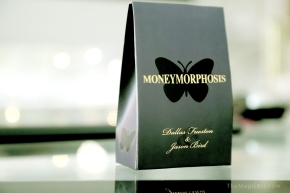 Moneymorphosis by Dallas Fueston and Jason Bird