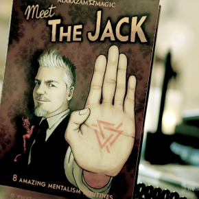 Meet the Jack by Jorge Garcia