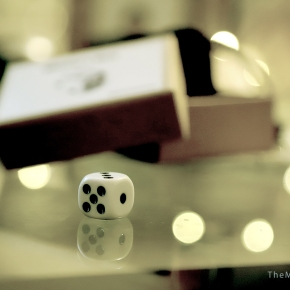 Winner's Dice by Secret Factory