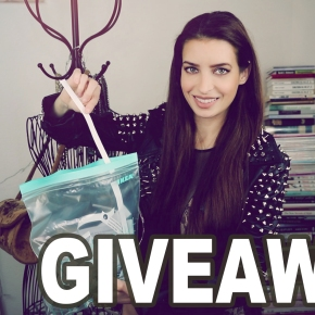 GIVEAWAY ROUND 2 ❥ Enter now! Round 1 Winner Announced (CLOSED)