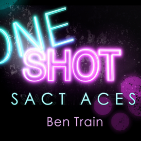 SACT Aces by Ben Train