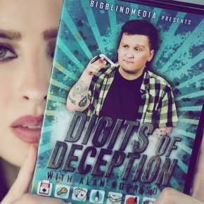 Digits of Deception with AlanRorrison