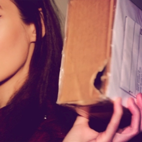 Unboxing upcoming Magic Reviews from BIG BLINDMEDIA